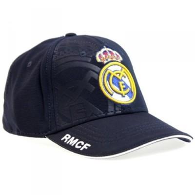 Καπέλο Real Madrid navy παιδικό - επίσημο προϊόν