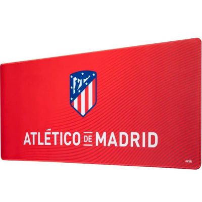 Erik Gaming Desk Mat / MousePad XL - Atletico Madrid (MGGE008)