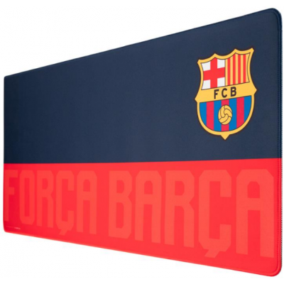 Erik Gaming Desk Mat / MousePad XL - FC Barcelona (MGGE005)