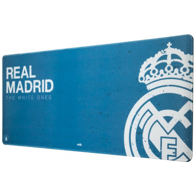 Erik Gaming Desk Mat / MousePad XL - Real Madrid (MGGE004)