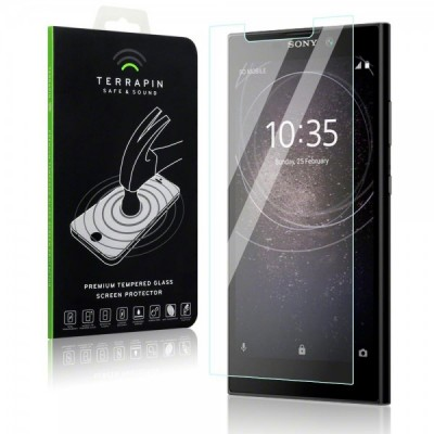 Terrapin Tempered Glass - Αντιχαρακτικό Γυάλινο Screen Protector Sony Xperia L2