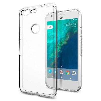 Spigen Google Pixel XL Liquid Crystal Case