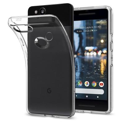 Spigen Google Pixel 2 Liquid Crystal (F16CS22272)