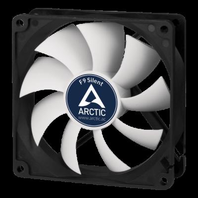 Arctic F9 Silent- Extra Quiet 92 mm Case Fan