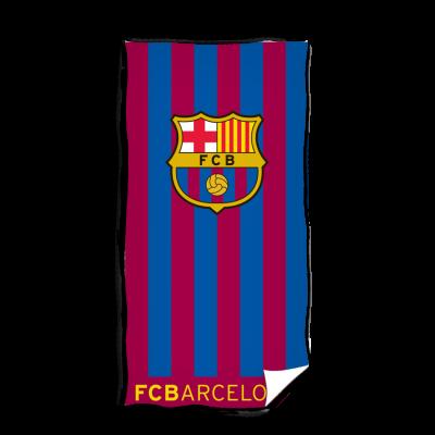Πετσέτα μεγάλη Barcelona - Επίσημο προϊόν