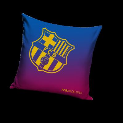 Διακοσμητική μαξιλαροθήκη 40x40 Barcelona- επίσημο προϊόν