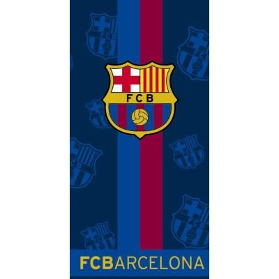 Πετσέτα μεγάλη Barcelona 140x70 - Επίσημο προϊόν