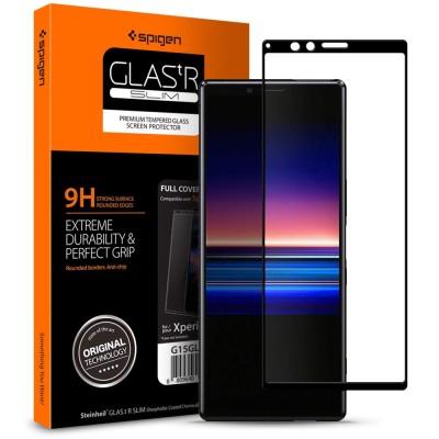 Spigen Sony Xperia 1 GLAS.tR SLIM FC (G15GL26324)