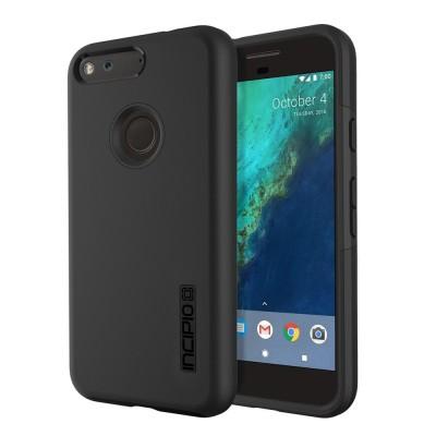 Incipio Google Pixel DualPro Black (GG-002-BLK)