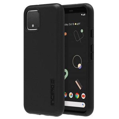 Incipio Google Pixel 4 DualPro Black (GG-083-BLK)