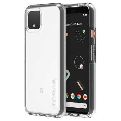 Incipio Google Pixel 4 DualPro Clear (GG-083-CLR)