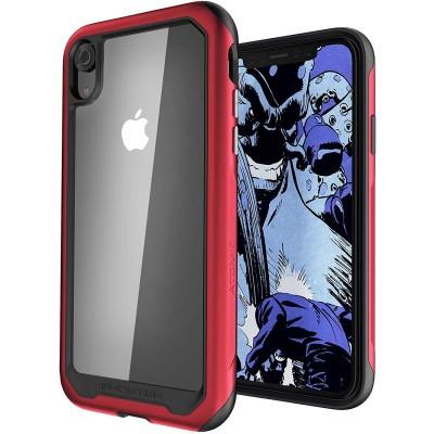 Ghostek Atomic Slim 2 Θήκη iPhone XR - Red (GHOCAS1036)