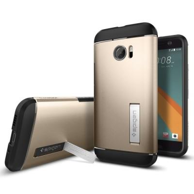 Spigen HTC 10 Slim Armor Champagne Gold (H09CS20281)