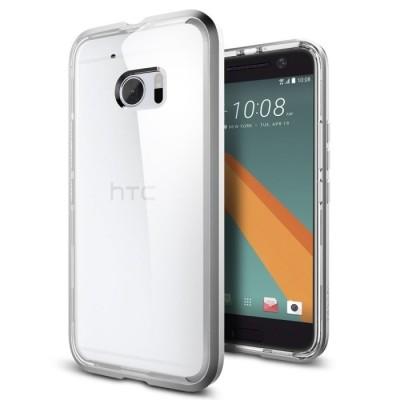 Spigen HTC 10 Neo Hybrid Crystal Satin Silver (H09CS20285)