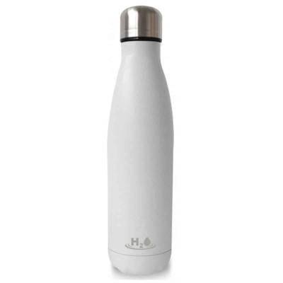 Puro H2O Bottle 750ml - White (H2O750SW1-WHI)
