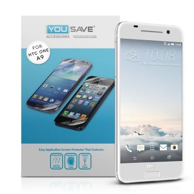 Μεμβράνη Προστασίας Οθόνης για HTC One A9