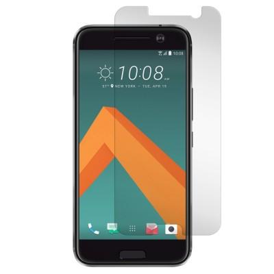 Tempered Glass - Αντιχαρακτικό Γυαλί Οθόνης για HTC 10
