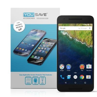 Μεμβράνη Προστασίας Οθόνης για Huawei Nexus 6P