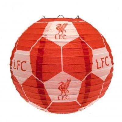 Φωτιστικό Liverpool FC χάρτινο