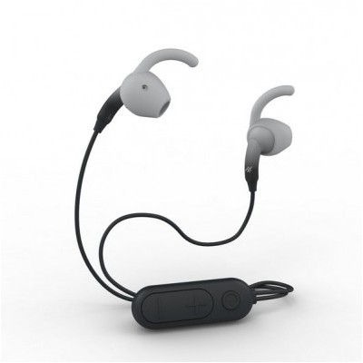 IFrogz Sound Hub Tone Wireless Earbuds - Black/Gray