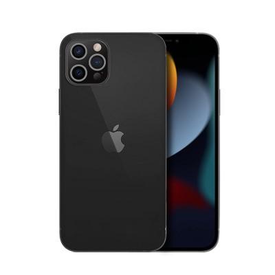 Puro Θήκη Nude 03 για iPhone 13 Pro Max - Διάφανο (IPC136703NUDETR)