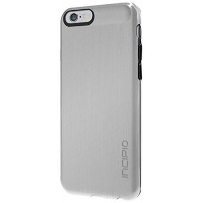 Incipio iPhone 6 / 6s Feather SHINE Silver (IPH-1178-SLVR)