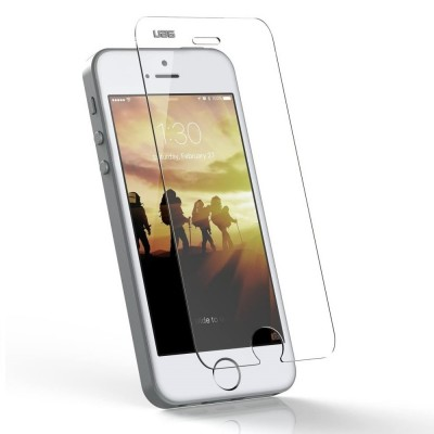 UAG iPhone 5 / 5s / SE 2016 Tempered Glass (IPH5S/SE-SP)