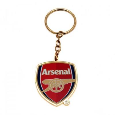 Μεταλλικό Μπρελόκ Arsenal - Επίσημο Προϊόν