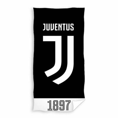 Juventus Πετσέτα Θαλάσσης 70 x 140 cm - επίσημο προϊόν
