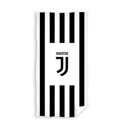 Juventus Πετσέτα Θαλάσσης 75 x 150 cm - επίσημο προϊόν