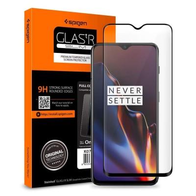 Spigen OnePlus 7 GLAS.tR SLIM FC (K08GL26387)
