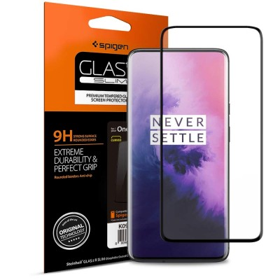 Spigen OnePlus 7 Pro GLAS.tR SLIM FC (K09GL26502)