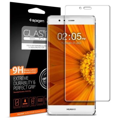 Spigen Huawei P9 Screen Protector GLAS.tR SLIM (L06GL20377)