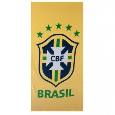 Πετσέτα θαλάσσης Βραζιλία - Επίσημο προϊόν