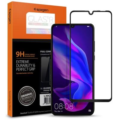 Spigen Huawei P30 Lite Screen Protector GLAS.tR FC (L39GL26019)