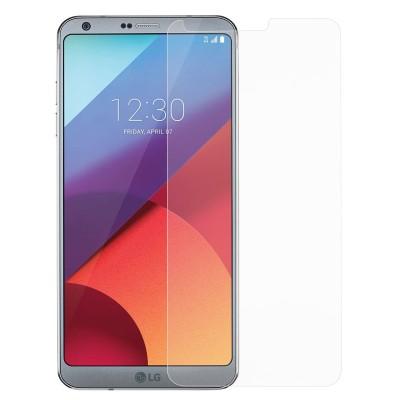 Αντιχαρακτικό Γυάλινο Screen Protector για LG G6 by Yousave