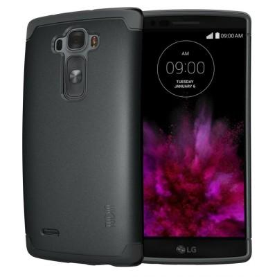 Tudia Lite θήκη για LG G Flex 2 μαύρη