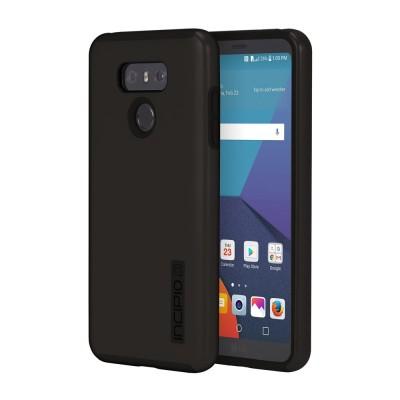 Incipio LG G6 DualPro Black (LGE-342-BLK)