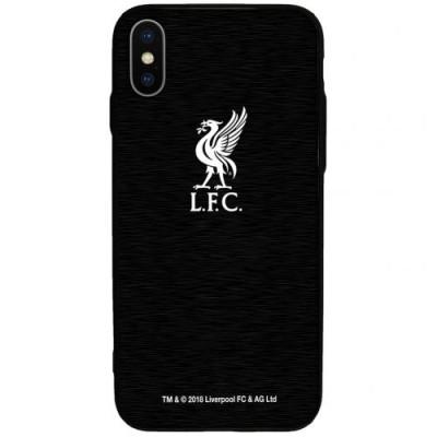 Liverpool Θήκη αλουμινίου για iPhone X - Επίσημο προϊόν