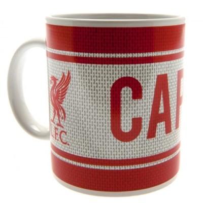 Κούπα Liverpool Captain - επίσημο προϊόν