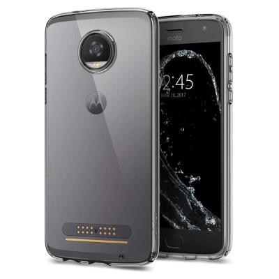 Spigen Motorola Moto Z2 Play Liquid Crystal (M10CS21985)