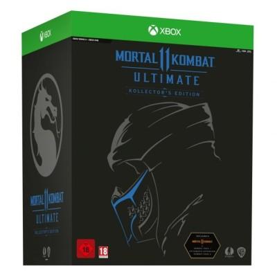 Mortal Kombat 11 Ultimate Edition Kollectors Xone / XSX