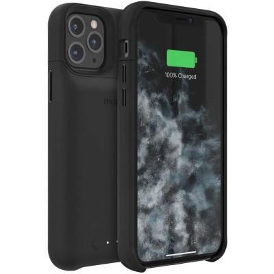 Mophie Juice Pack Acess Θήκη με Ενσωματωμένη Μπαταρία 2000mAh για Apple iPhone 11 Pro (401004417)