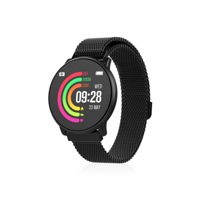 Riversong Smartwatch Motive C - Black
