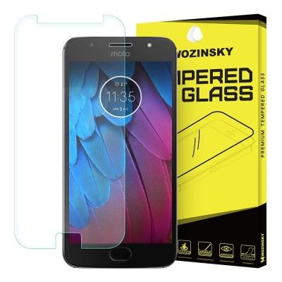 Wozinsky Tempered Glass - Αντιχαρακτικό Γυαλί Οθόνης για Motorola Moto G5S