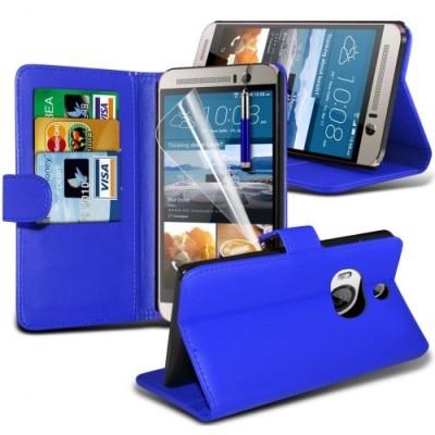 Θήκη Πορτοφόλι HTC Desire M9 Plus
