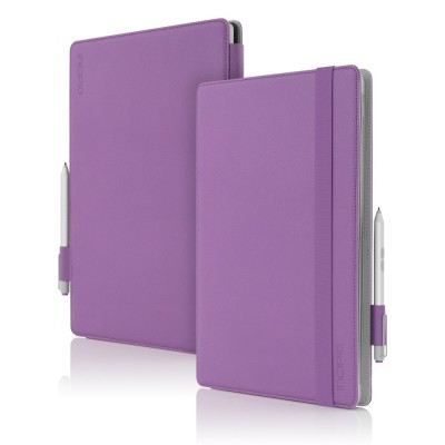 Incipio Surface Pro 3 & 4 Roosevelt Folio Purple (MRSF-070-PUR)
