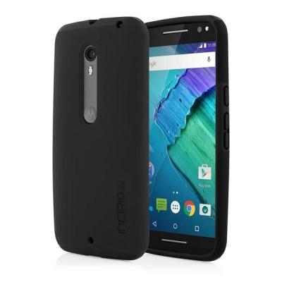Incipio Motorola Moto X Style DualPro Black (MT-364-BLK)
