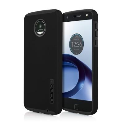 Incipio Motorola Moto Z DualPro Black (MT-377-BLK)