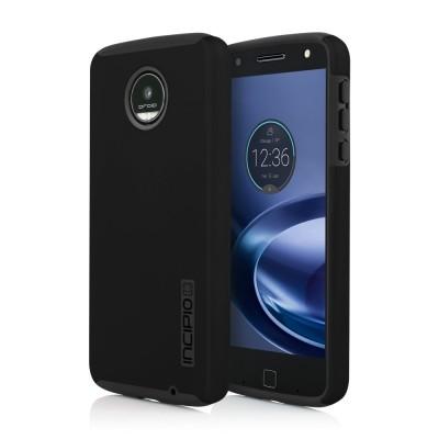 Incipio Motorola Moto Z Play DualPro Black (MT-388-BLK)
